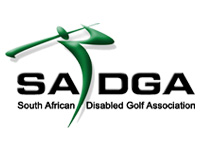 south african disabled golf association
